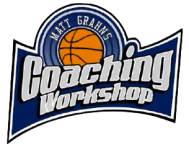 Matt Grahn's Basketball Workshop
